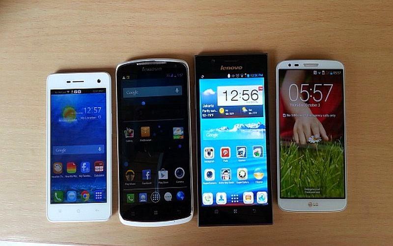 Smartphone Rp1 Jutaan Kualitas Mumpuni di MBC 2015