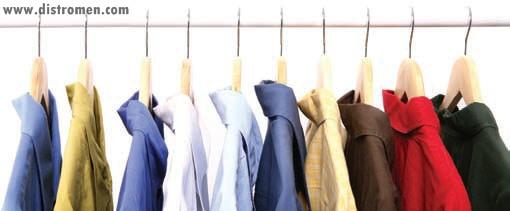 Membahas secara detail perbedaan antara Distro dengan Clothing