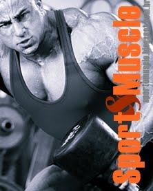 Blog Sport & Muscle