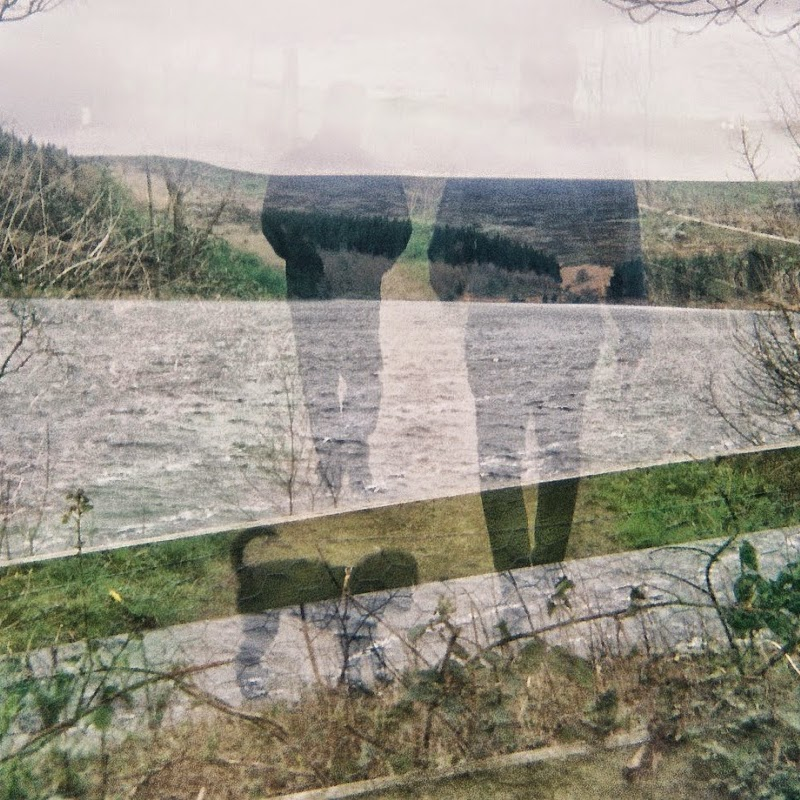 Langsett Reservoir on Film