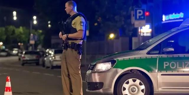 Νέα σφαγή στην Γερμανία: Αφγανός σκοτώνει 5χρονο παιδί και τραυματίζει βαριά την μητέρα του (βίντεο)