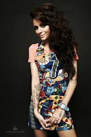 Cher Lloyd X-Factor Want U Back Swagger Jagger