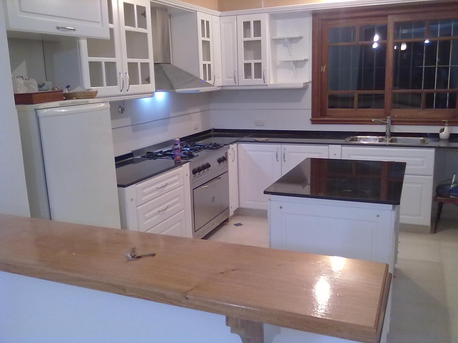 Muebles De Cocina Mdf Laqueados Ocinel Com # Muebles De Cocina Bowen