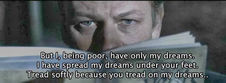 Image result for equilibrium don't tread on my dreams