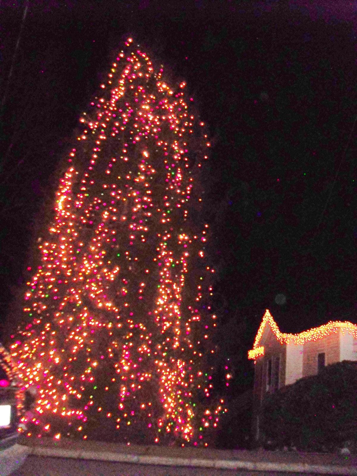 christmas town usa in gaston county nc katrena