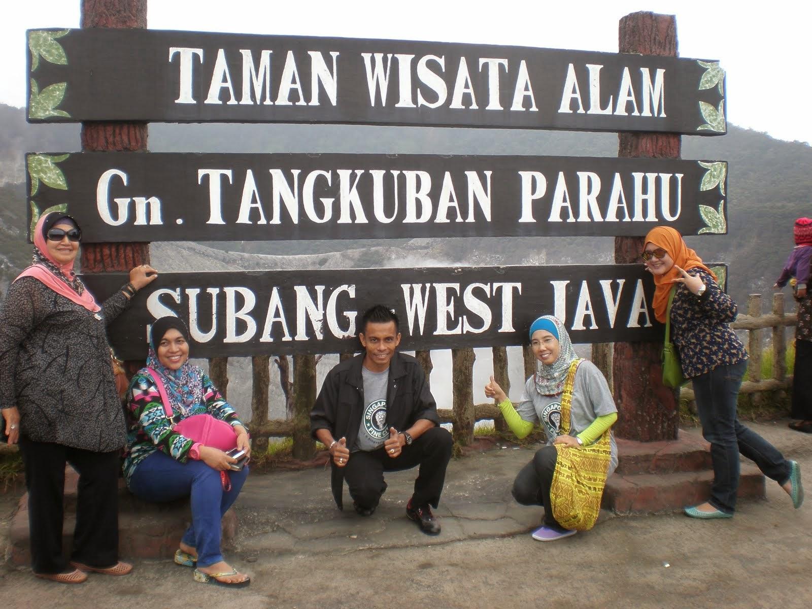 BanduNg, Indonesia Mac 2014