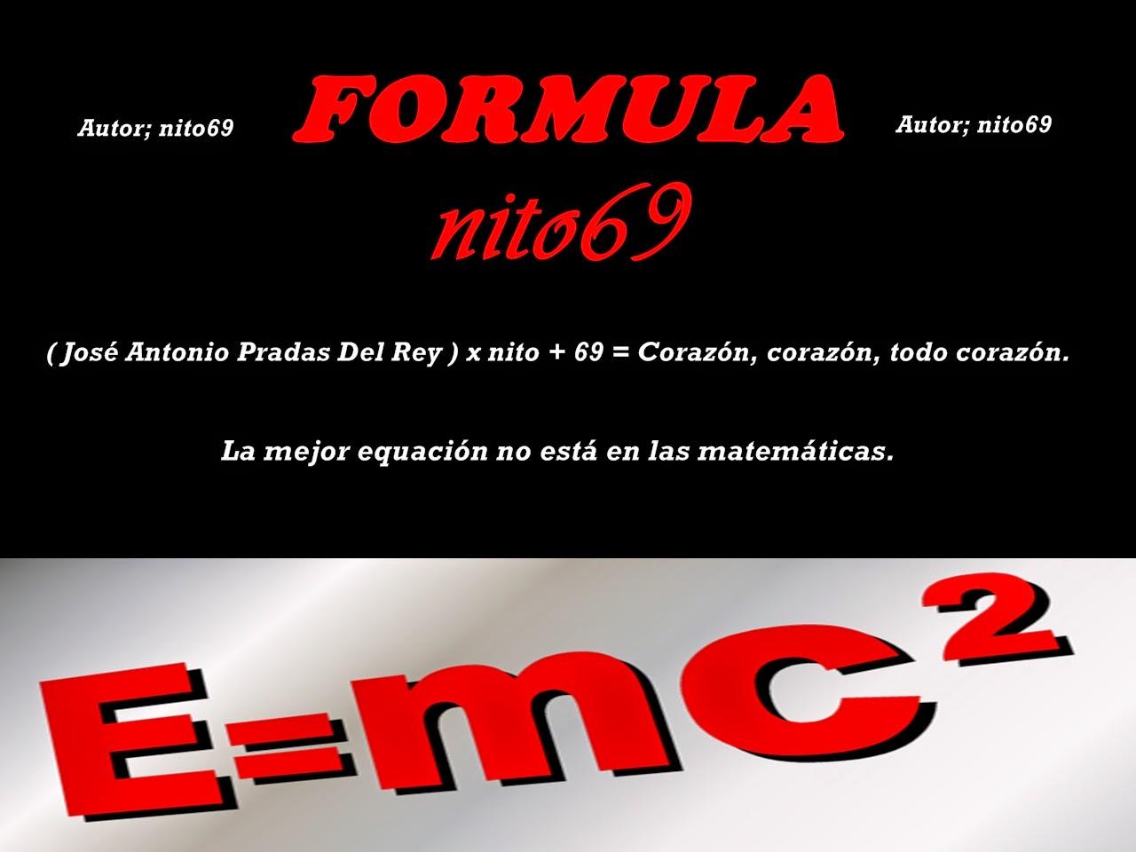 FORMULA nito69