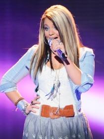 2011 Lauren Alaina Hairstyle, Lauren Alaina American idol, lauren alaina pictures, lauren alaina american idol 2011