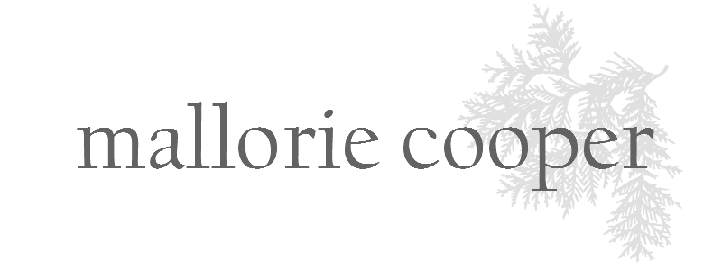 mallorie cooper