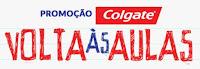 Promoção Colgate Volta às Aulas www.colgatevoltaasaulas.com.br