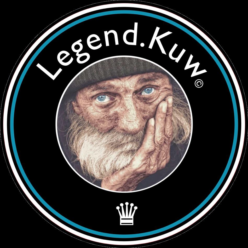 الأسطورة | Legend.Kuw