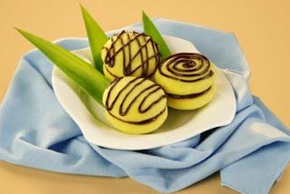 Resep Kue Kering Moka Vanilla Spesial Dan Lezat