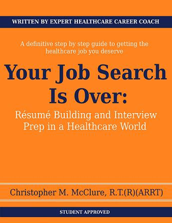 How To Land A Healthcare Job Fast!