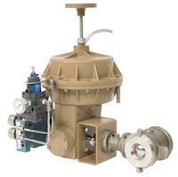 cashco control valve