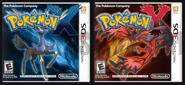 Pokemon X and Y Philippines Datablitz