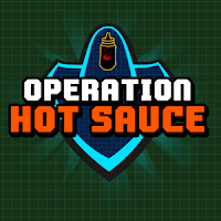 Operation: Hot Sauce logo
