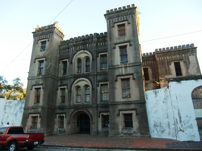 The most haunted places that i 39 d love to visit tour for Most haunted places in south carolina