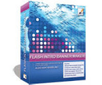 Aleo Flash Intro Banner Maker 3.8 + Patch and Serial Download