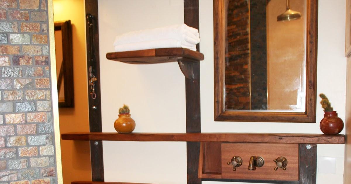 Amadera meuble et d coration le charme thique du mexique authentique le m - Meuble salle de bain bois exotique ...