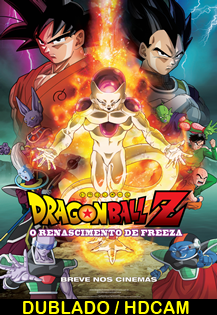 Assistir Dragon Ball Z – O Renascimento de Freeza Dublado 2015