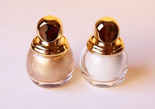 Diorific Duo Manucure Bijou