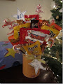 Candy Arrangement Gift