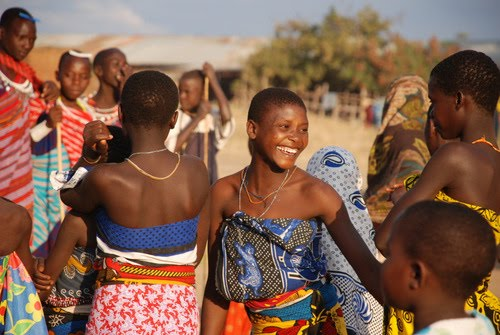 the kamba community in kenya essay