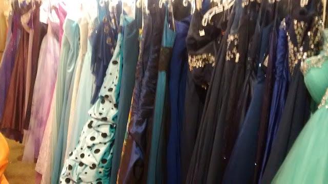 Ooh La La Dress Rentals St George Utah