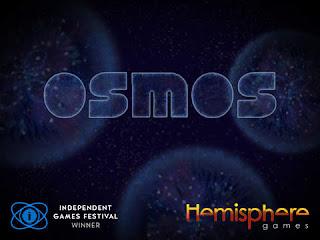 Games ipad Osmos for iPad