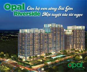 (QC) Căn hộ Opal Riverside