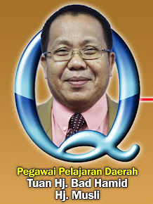 PEGAWAI PELAJARAN DAERAH