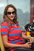 Lakshmi Manchu latest photos at Radio Mirchi-thumbnail-14