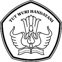 logo kementrian pendidikan (kemendikbud)