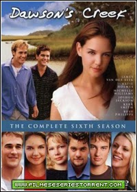 Dawson's Creek 1ª, 2ª, 3ª, 4ª, 5ª 6ª Temporada Torrent Legendado