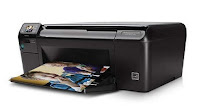 HP PhotoSmart C4635 All in One Driver Printer
