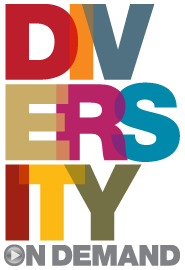 Diversity on Demand logo