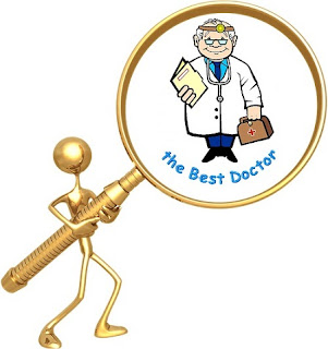 How to Find the Best Doctors?