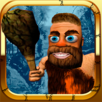 juego prehistoric jack adventures