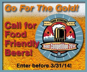2014 Denver International Beer Competition