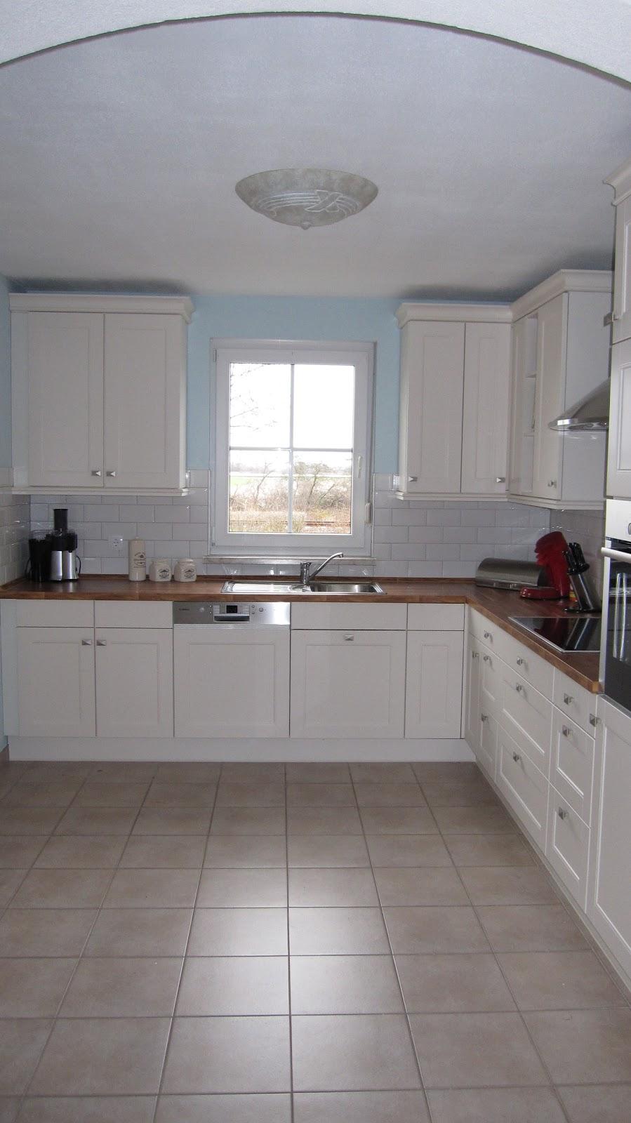 Kleines gelbes Haus: Dezember 2011