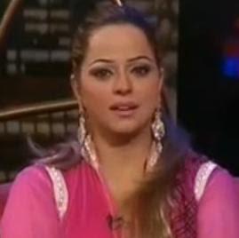 Pakistani tv actress for Roohi bano latest pics