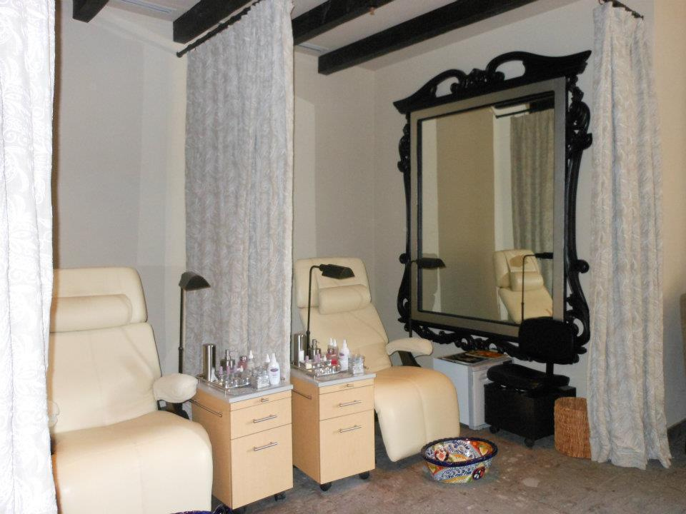 Mi selección de spas de hotel   Sònia Graupera - Graupix