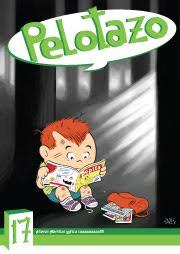 Pelotazo - Número 17 (Arg - 2011)