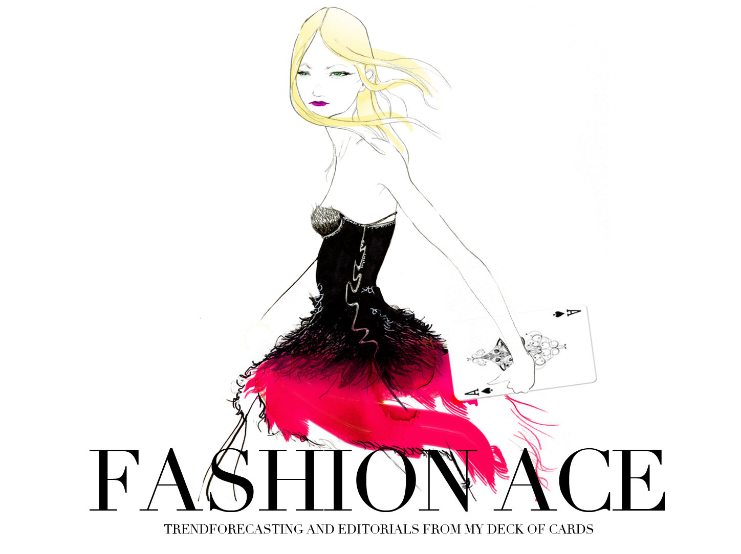 Fashion Ace