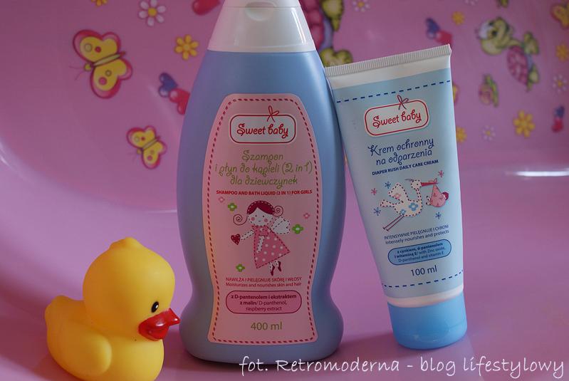 Sweet Baby - kosmetyki dla dzieci