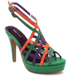 Belén Esteban zapatos