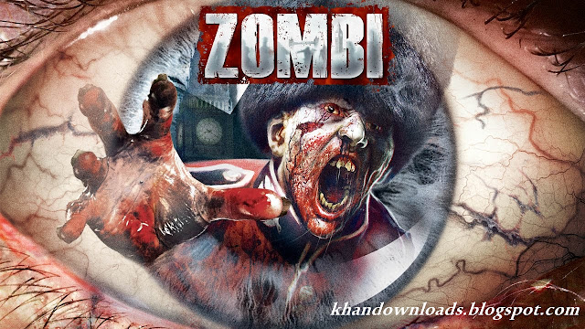 Zombi Full Version PC Game