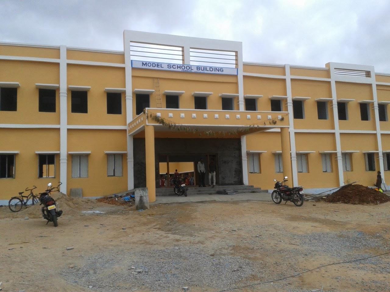 A.P Model School