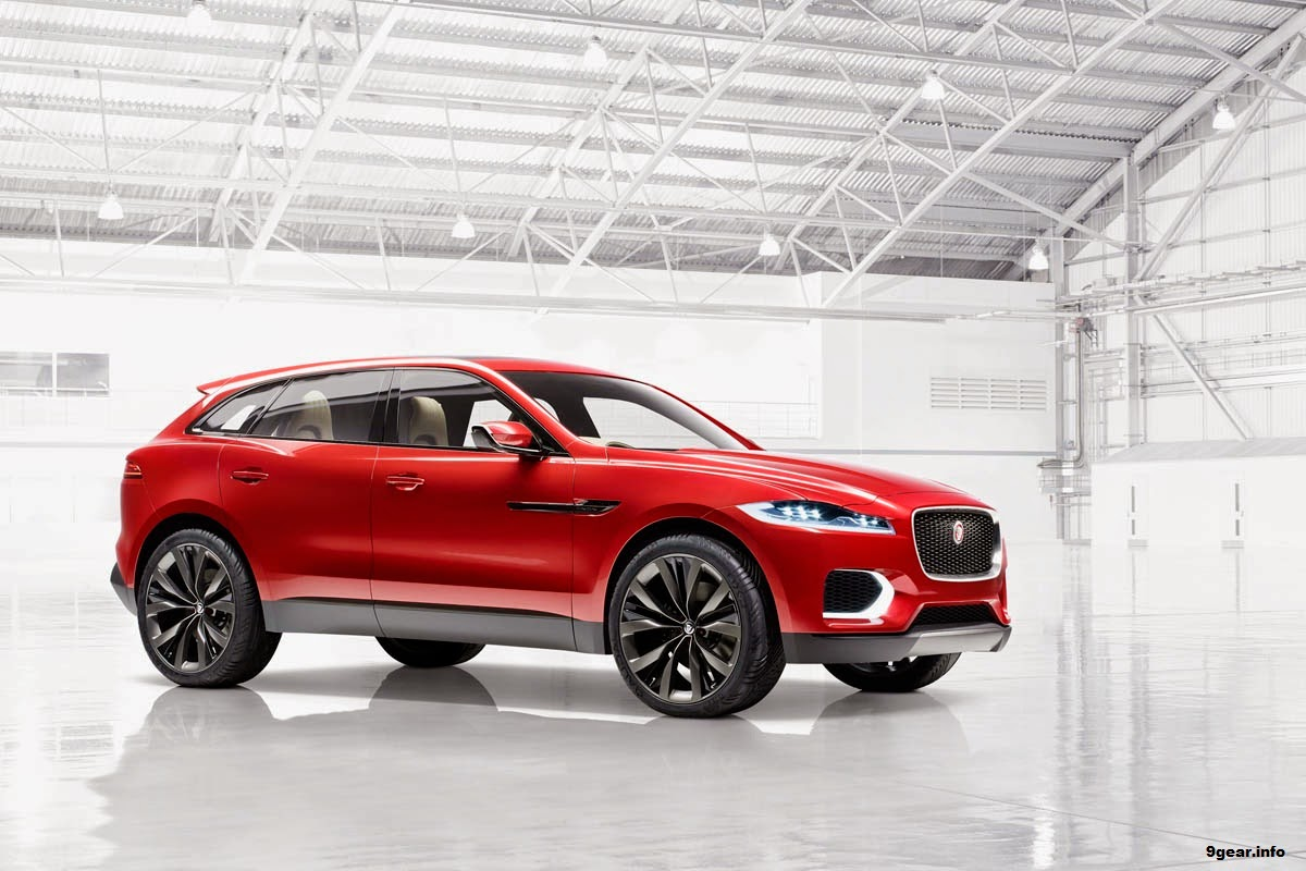 jaguar f pace performance crossover suv car reviews new car pictures for 2018 2019. Black Bedroom Furniture Sets. Home Design Ideas