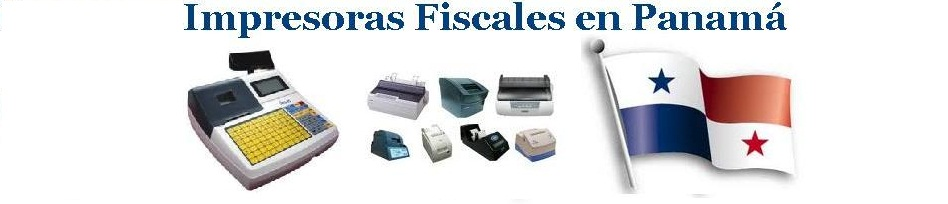 Impresoras Fiscales en Panamá